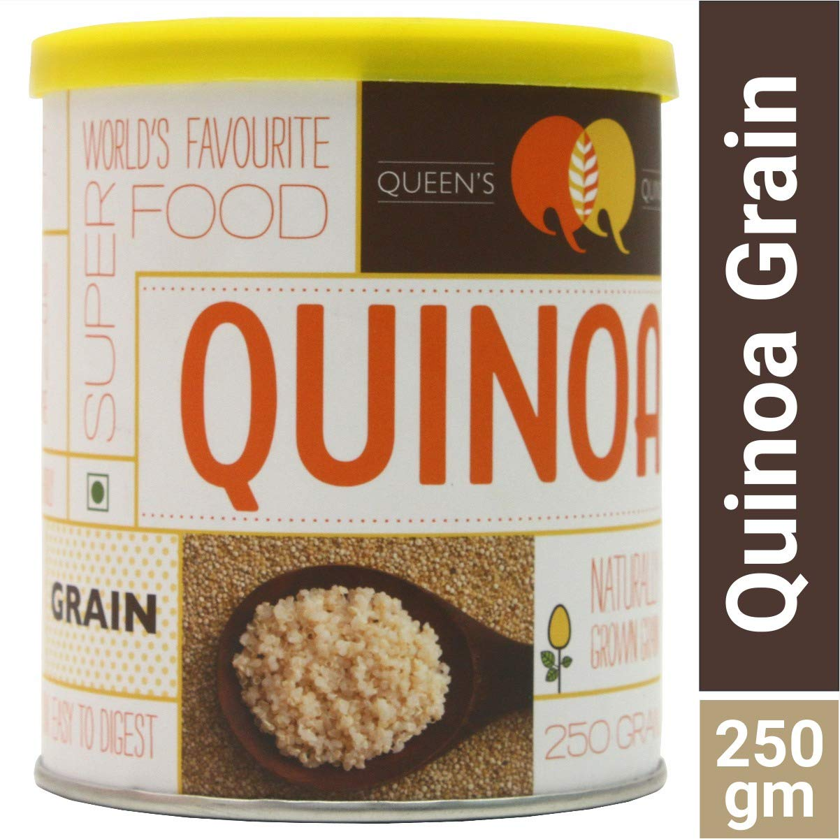 quinoa-grains